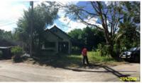 บ้านเดี่ยวหลุดจำนอง ธ.ธนาคารกรุงไทย พังงา อำเภอเมืองพังงา ตำบลตากแดด