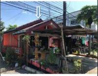 บ้านเดี่ยวหลุดจำนอง ธ.ธนาคารกรุงไทย พังงา อำเภอตะกั่วทุ่ง ตำบลกระโสม