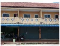อาคารพาณิชย์หลุดจำนอง ธ.ธนาคารกรุงไทย พังงา อำเภอคุระบุรี ตำบลคุระ