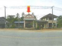 บ้านหลุดจำนอง ธ.ธนาคารทหารไทย พังงา ท้ายเหมือง นาเตย