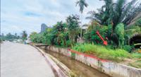 ที่ดินว่างเปล่าหลุดจำนอง ธ.ธนาคารกสิกรไทย พังงา เมืองพังงา ถ้ำน้ำผุด