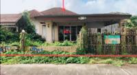 บ้านพักอาศัยหลุดจำนอง ธ.ธนาคารกสิกรไทย พังงา ตะกั่วป่า บางนายสี