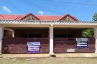 ทาวน์เฮ้าส์หลุดจำนอง ธ.ธนาคารไทยพาณิชย์ พังงา ตะกั่วทุ่ง โคกลอย
